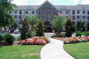 Staybridge Suites Eastchase Montgomery