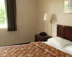 Budget Inn Mount Airy