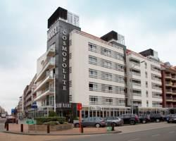 Photo of Hotel Cosmopolite Nieuwpoort