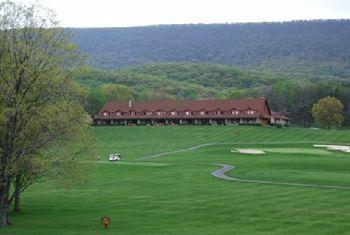 Photo of Cacapon Resort State Park Berkeley Springs
