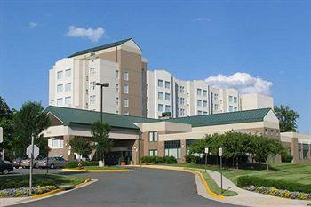 Photo of Homewood Suites Dulles International Airport Herndon