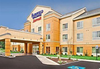 ‪Fairfield Inn & Suites Harrisburg West/ New Cumberland‬