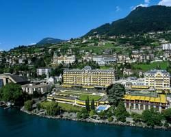 Fairmont Le Montreux Palace