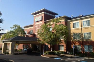 Extended Stay America - Boston - Waltham