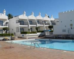 Bungalows Marbella Golf
