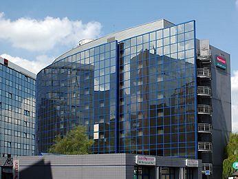 Mercure Fontenay sous Bois