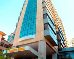 Quality Hotel Porto Alegre