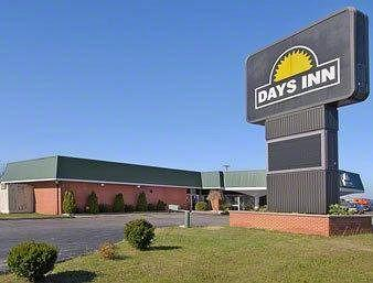 ‪Days Inn Lebanon‬