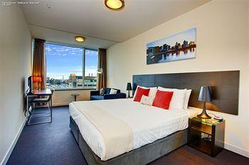 Photo of Central Sky Lounge Apartment Hotel Melbourne