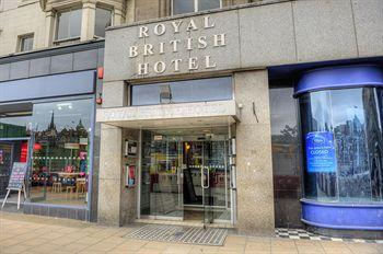 Royal British Hotel