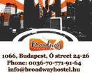 Broadway Hostel
