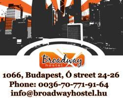 Photo of Broadway Hostel Budapest