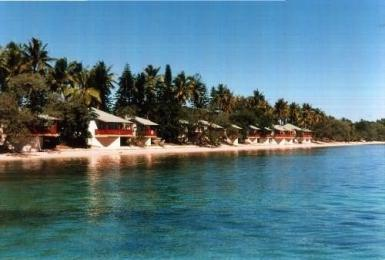 Photo of Kodjeue Hotel Ile Des Pins