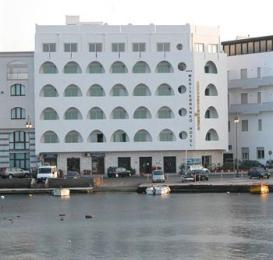 Mediterraneo Hotel