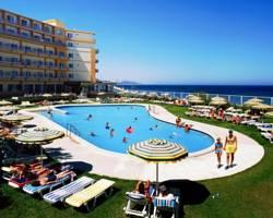 Photo of Belvedere Beach Hotel Rhodes