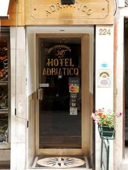 Hotel Adriatico