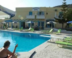 Fragiskos Hotel