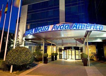Photo of Melia Avenida America Madrid