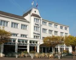 Grand Hotel Voncken - Hampshire Classic