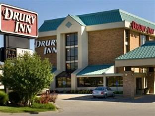 Photo of Drury Inn Shawnee Mission Merriam