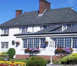 Solway Lodge Hotel
