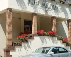 Photo of Hotel Aquamarin Heviz