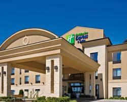 ‪Holiday Inn Express & Suites Wichita Falls‬