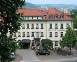 Photo of Hotel Schwarzer Baer Jena