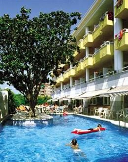 Photo of Hotel Augusta Club Lloret de Mar