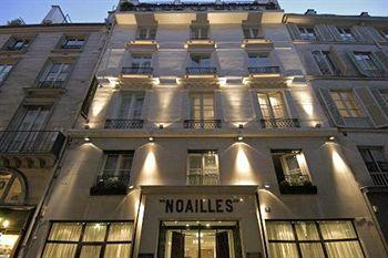 Photo of Hotel De Noailles Paris