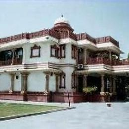Hotel Siddhartha Palace