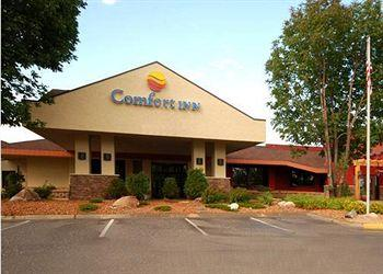 ‪Comfort Inn Plymouth‬