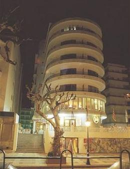 Photo of Haromar Hotel Calella