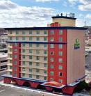 Holiday Inn Express El Paso Central