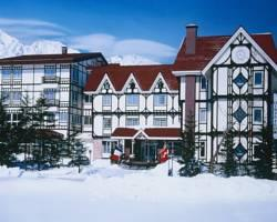 Resort Hotel Rosenheim Hakuba