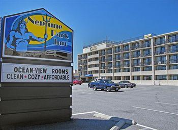 Neptune Park Inn
