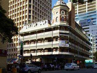 Photo of Base Brisbane Central