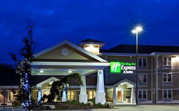 Photo of Holiday Inn Express Hotel & Suites Iron Mountain