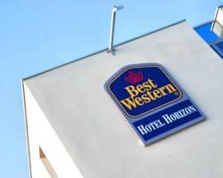 BEST WESTERN Hotel Horizon