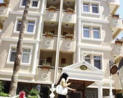 Photo of Tria Hotel Antalya