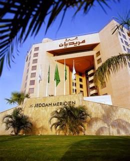 Le Meridien Jeddah