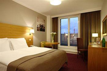 Photo of Jurys Inn Prague