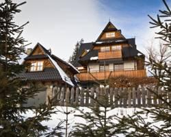 Photo of The Leluja Suites Zakopane