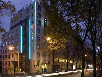 Photo of Ibis Paris Italie Tolbiac 13eme