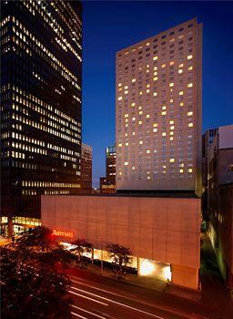 Photo of Des Moines Marriott Downtown