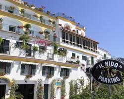 Photo of Hotel Il Nido Amalfi