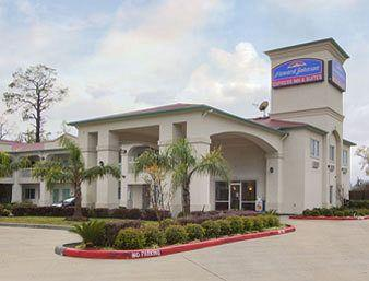 Howard Johnson Express Inn Beaumont
