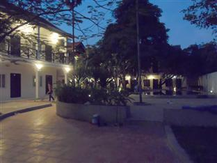 Vientiane Garden Hotel