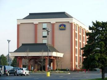 ‪BEST WESTERN Chicagoland - Countryside‬
