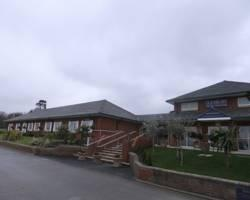 Dudsbury Golf Club Hotel & Spa